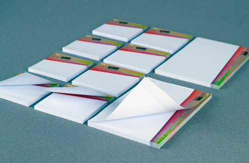 post-it personnalisable